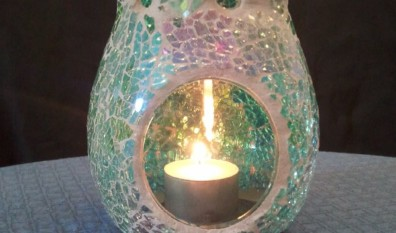 Aromatherapy Oil Burner Blends